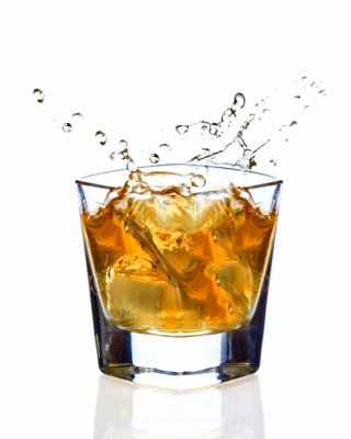 ADVERBS ARE LIKE WHISKEY