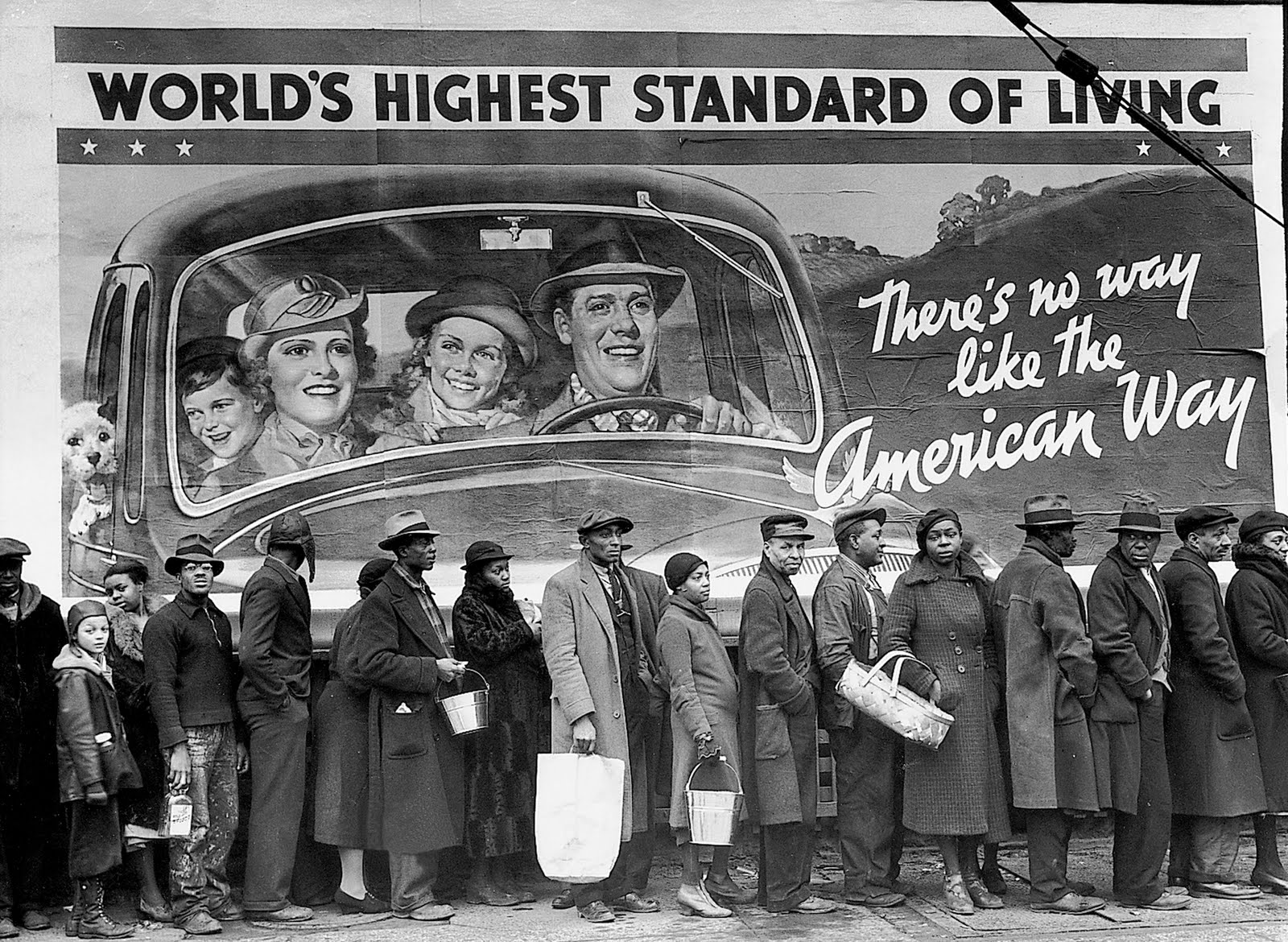 Source: Margaret Bourke-White -  LIFE