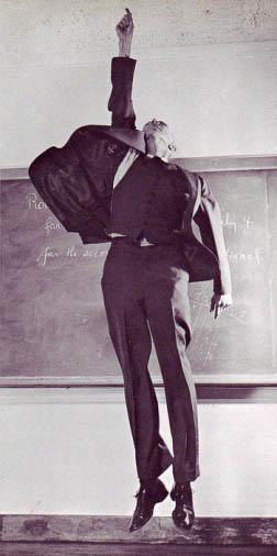 Dr. Robert Oppenheimer