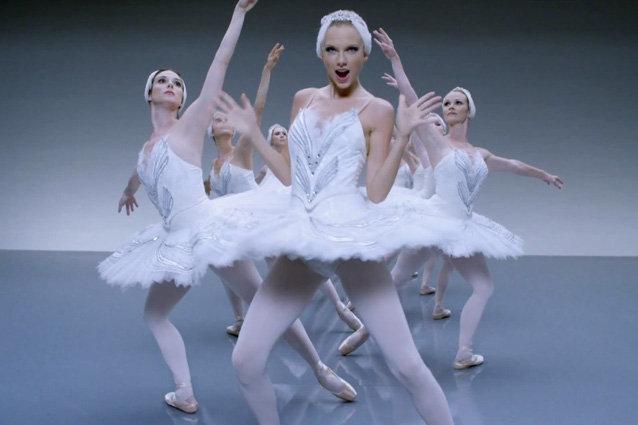 Taylor Swift - Shaking It Off