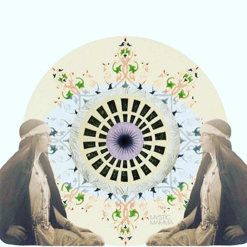 📷 Mystic Mamma