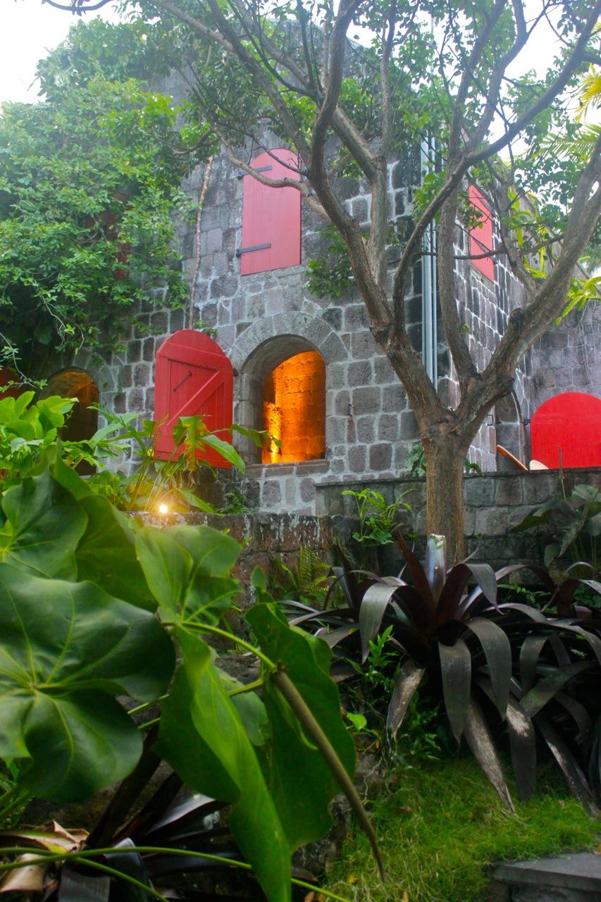 Caribbean Real Estate