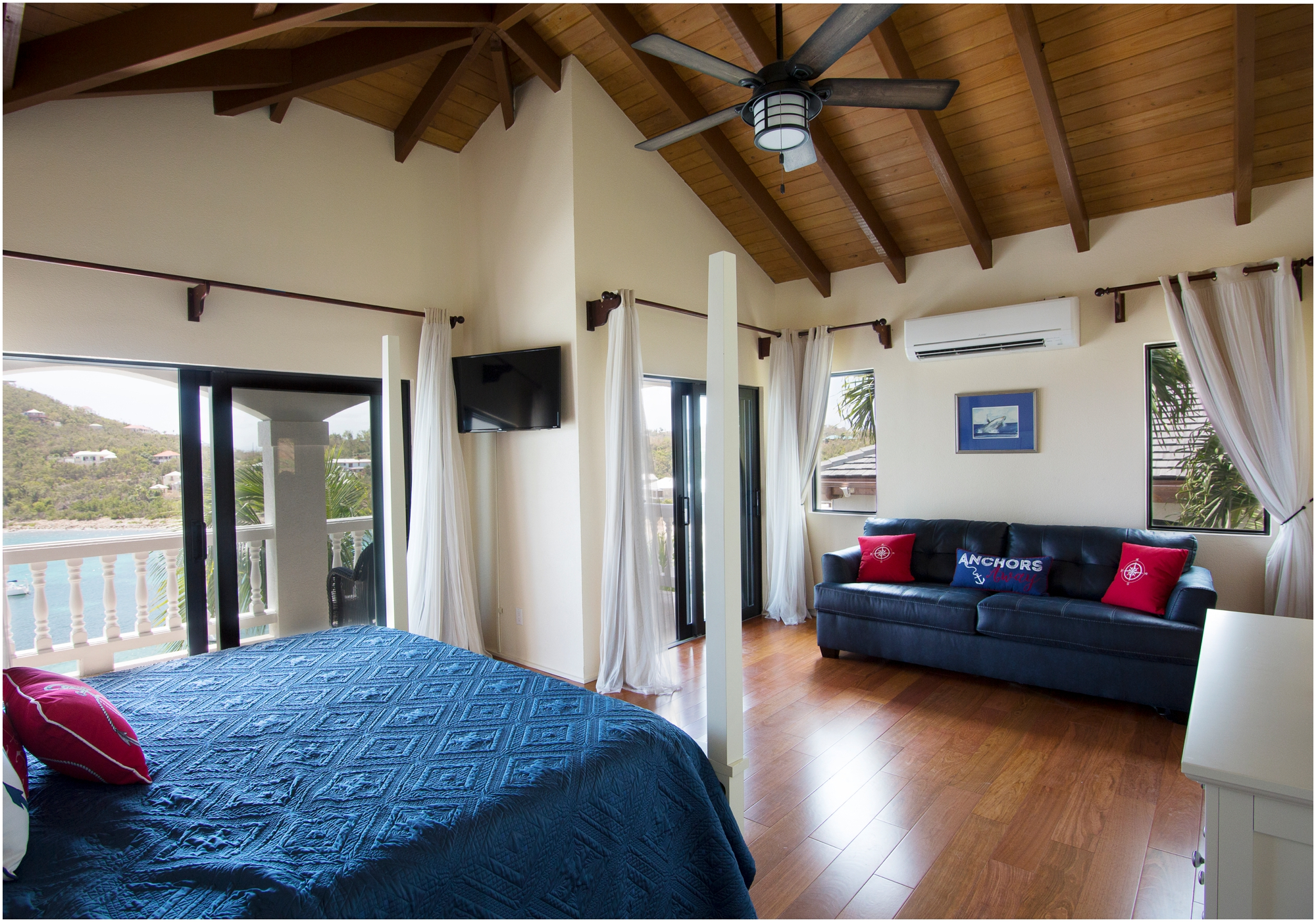 Villa St John Anchors Away room.jpg
