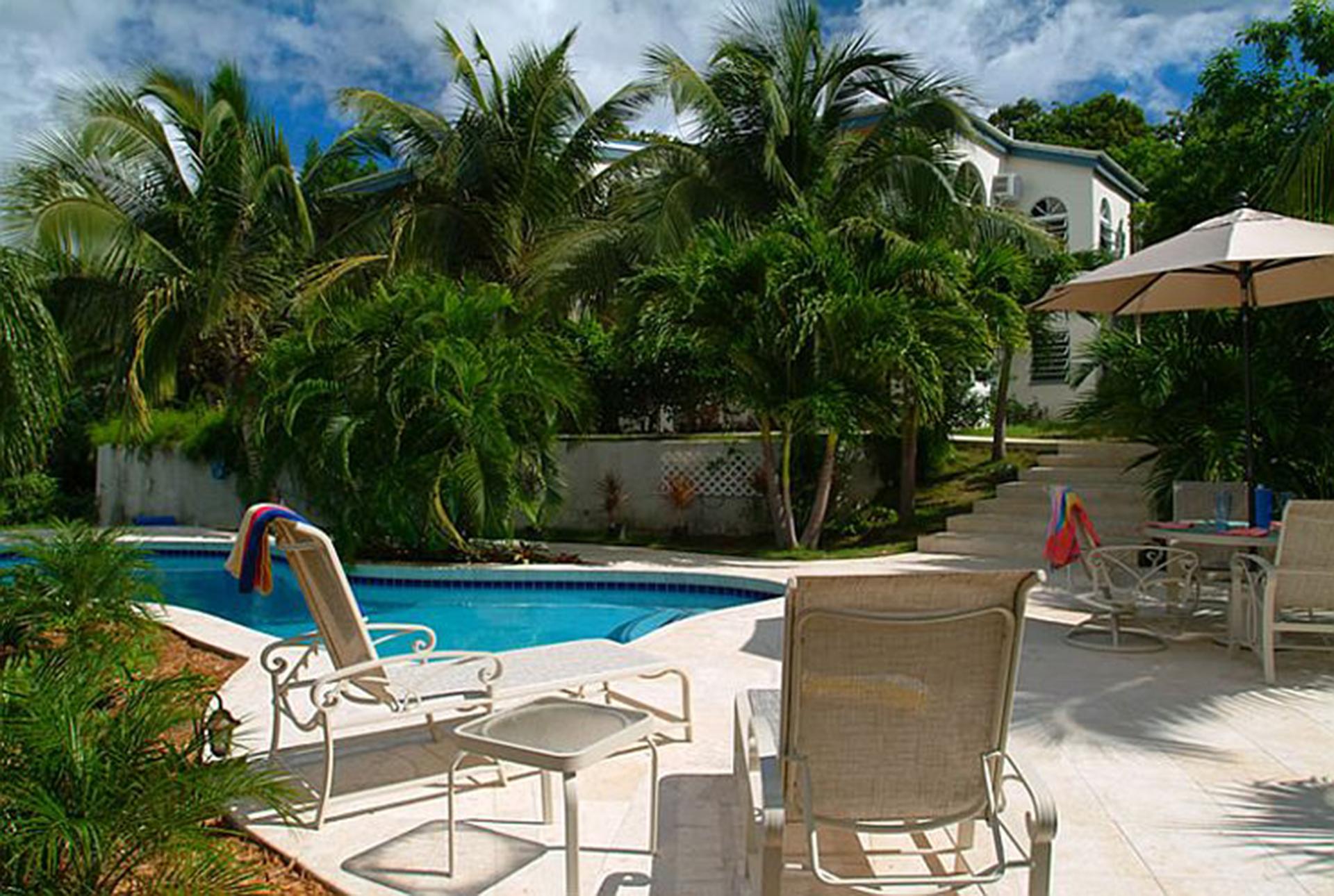 4 bedroom Vacation Rental on St John