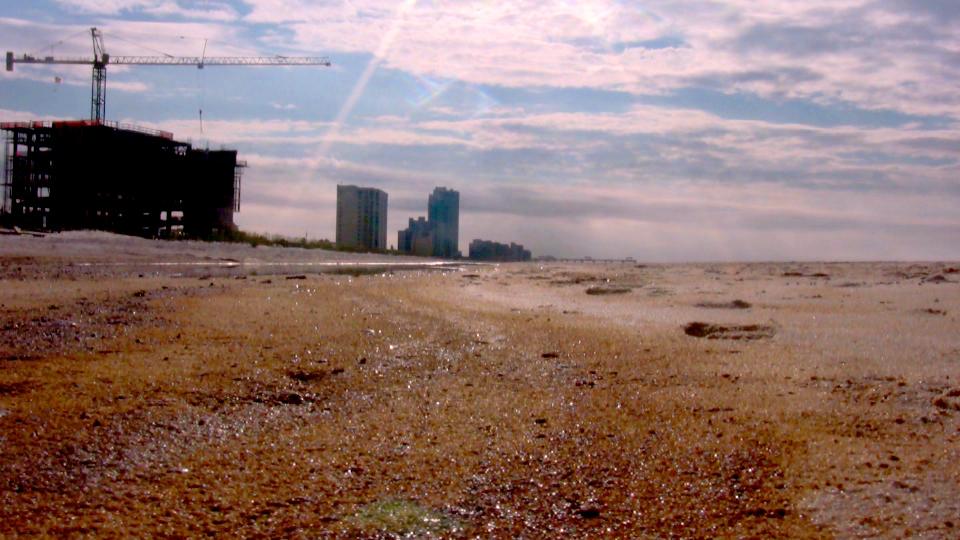 Deep Black Sea: Gulf Coast (2010)