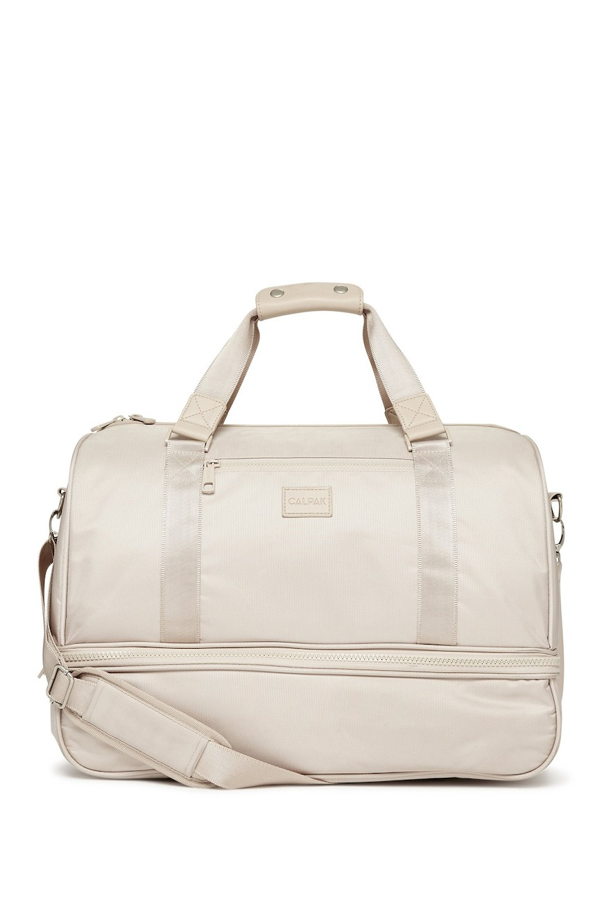 The Perfect Weekender - Whether it's to the gym or a getaway, this bag will keep you organized!$40