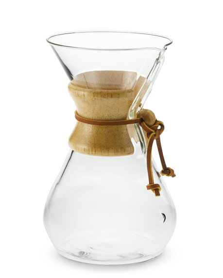 The Manual Method - The O.G. Pour-over. [As seen on FRIENDS]$35