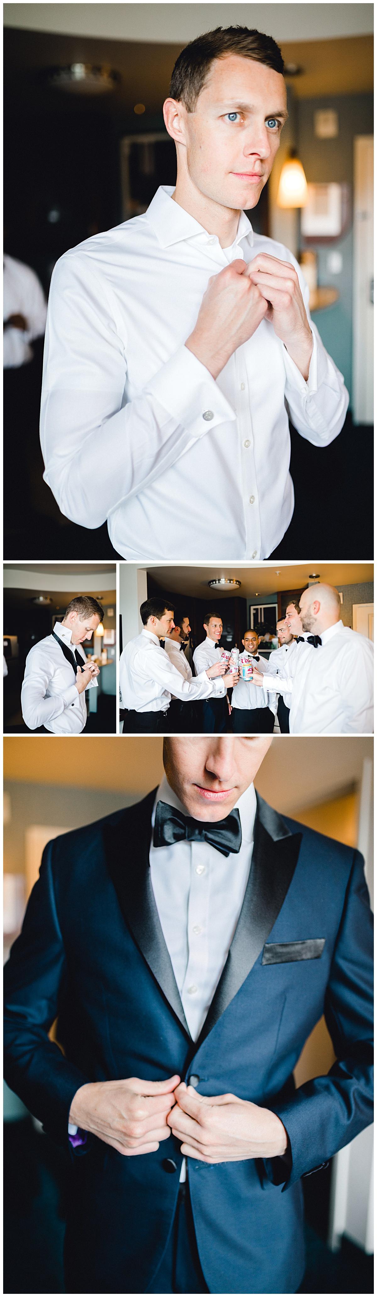 emily and matt's wedding cincinnati ohio chapel lane photography 2