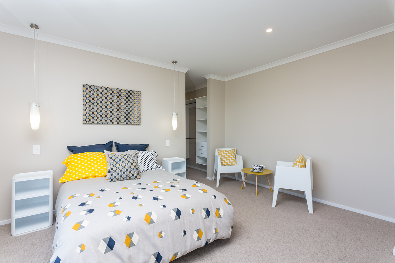 Ohoka bedroom