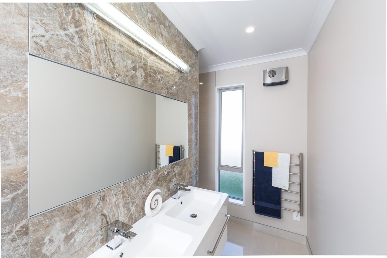 Ohoka bathroom