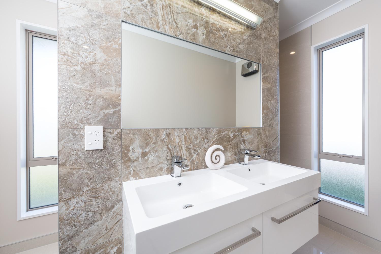 Ohoka bathroom vanity