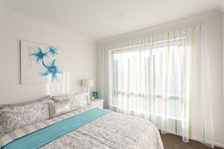 Flaxton bedroom