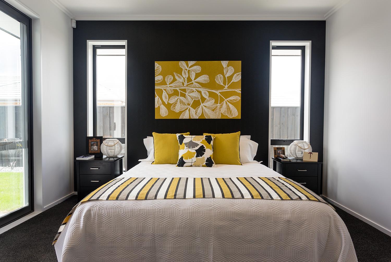 Manhatten bedroom