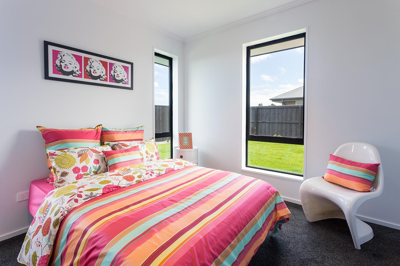 Manhatten bedroom 4