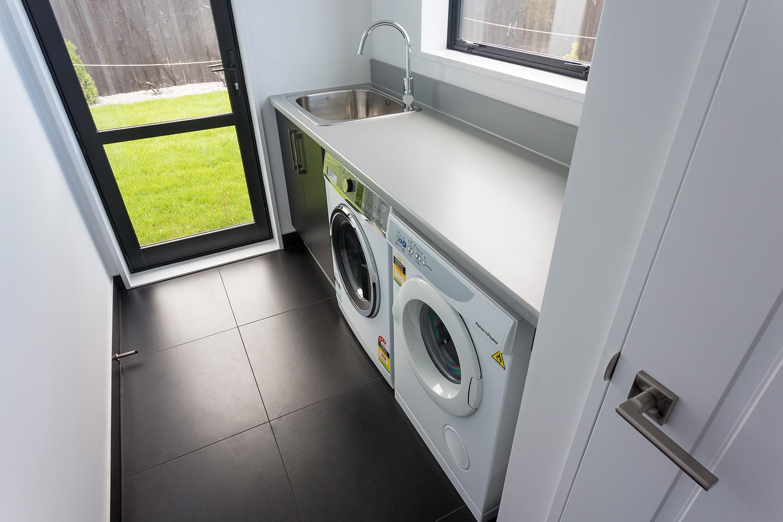 Manhatten laundry