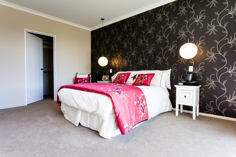 Winchester bedroom 1