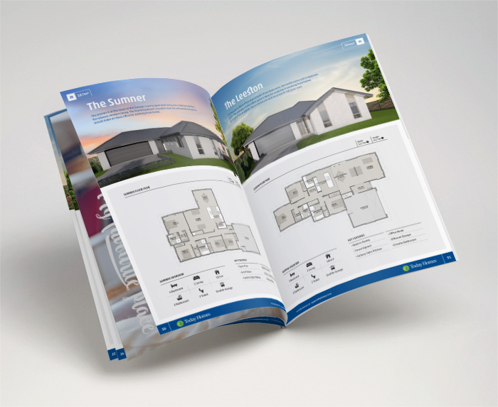 The new Today Homes Top 25 Book