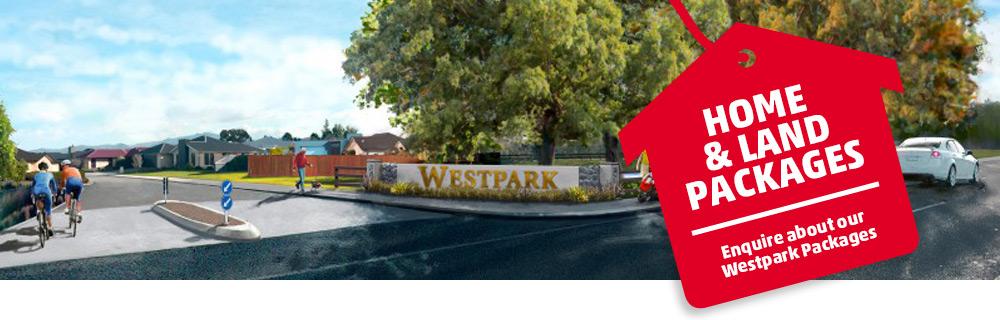 Westpark Package Enquiry