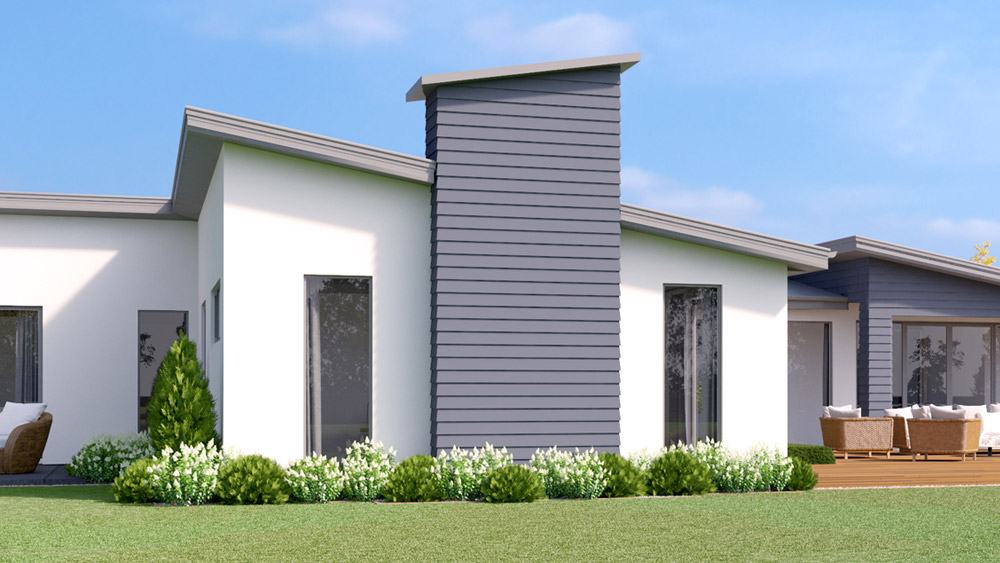 Molesworth Architectural Features