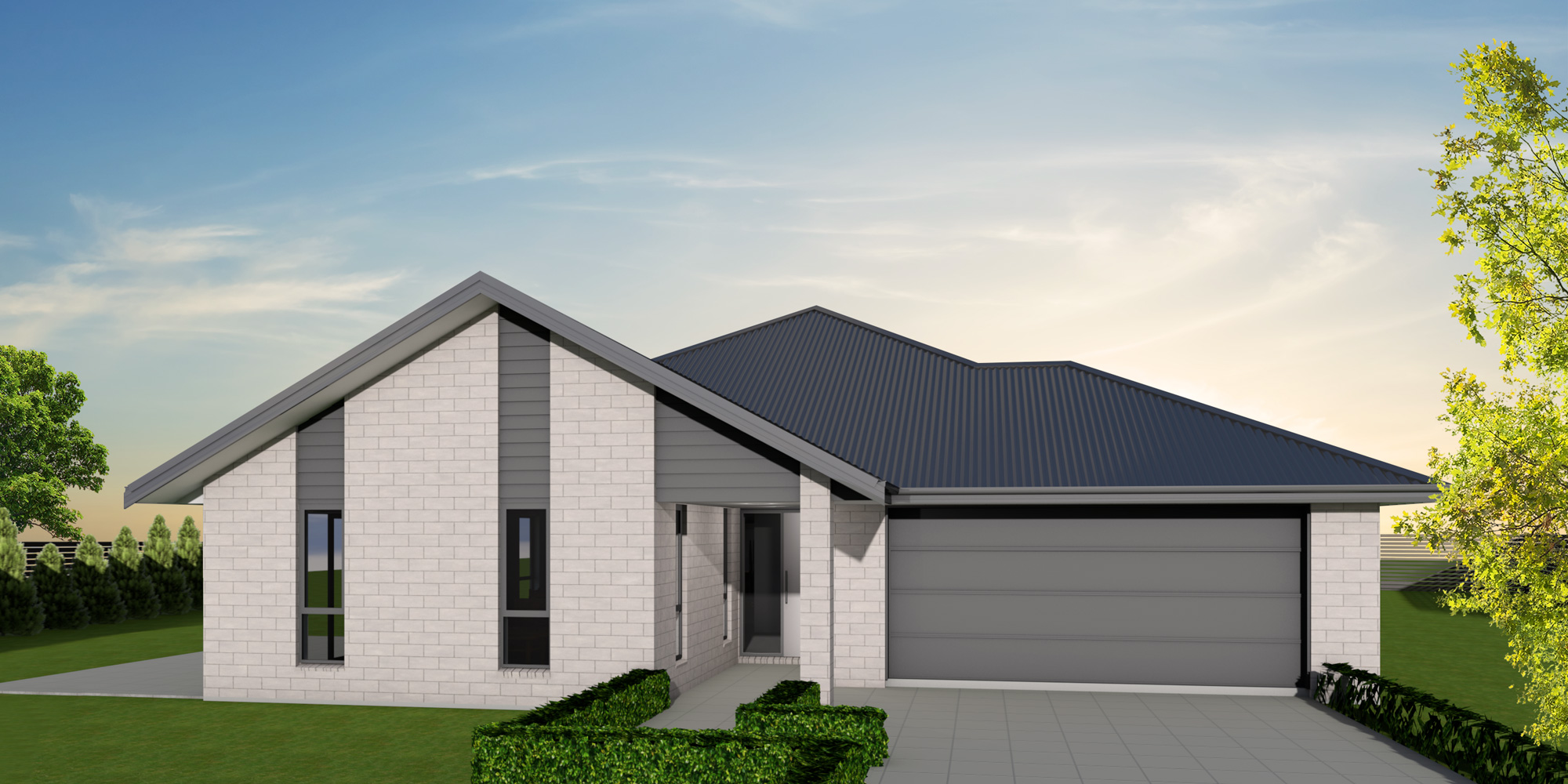 - This extremely well proportioned home is perfect for the smaller family or executive couple. Featuring three generous bedrooms, two bathrooms, a separate toilet and an impressive walk in robe, this home is sure to please.