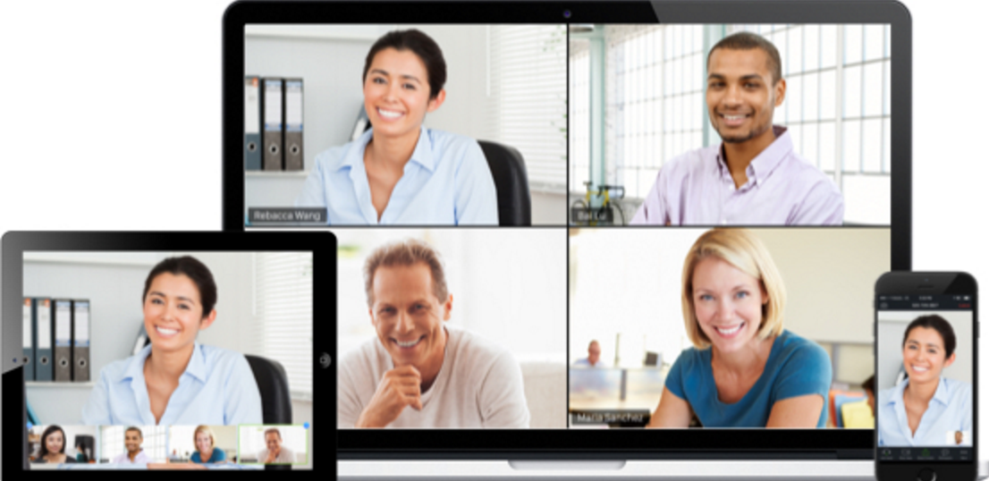 Virtual Group - If you live far away, travel frequently, work late, or just like being comfy at home, the virtual group is for you. Our meetings will take place on Zoom, a video-conferencing platform.