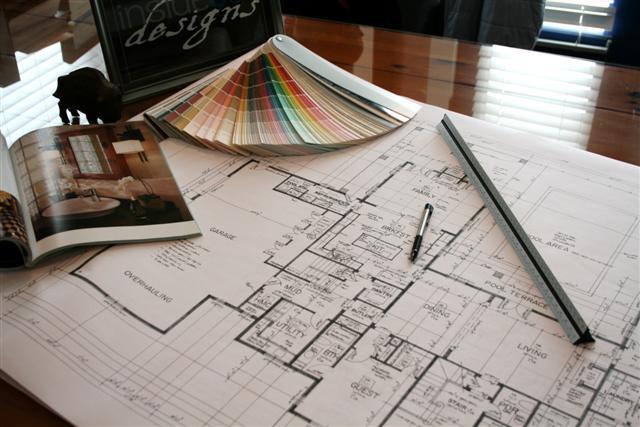 home designer scope of work