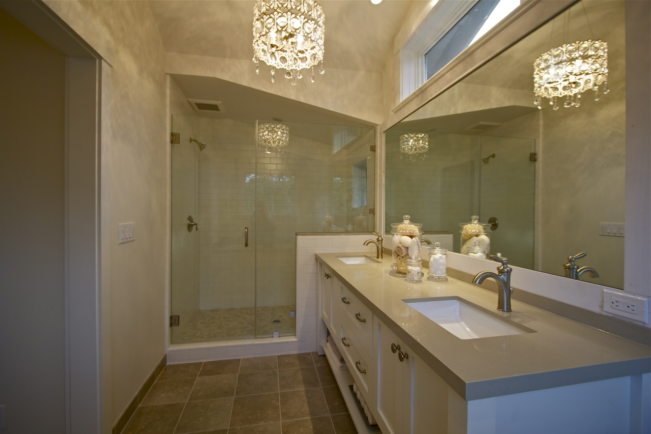 double sink for your home designs