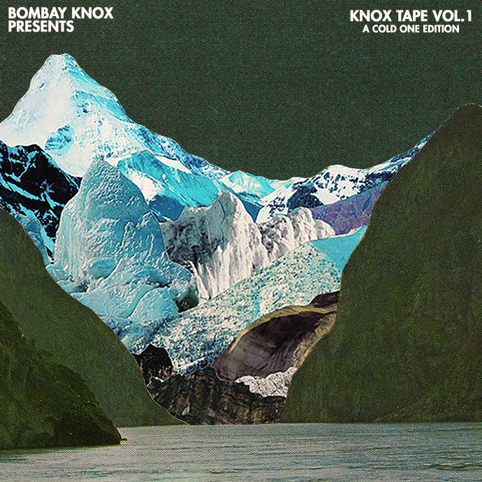 Knox Tape Vol.1 (A COLD ONE EDITION SHOW PLAYLIST)