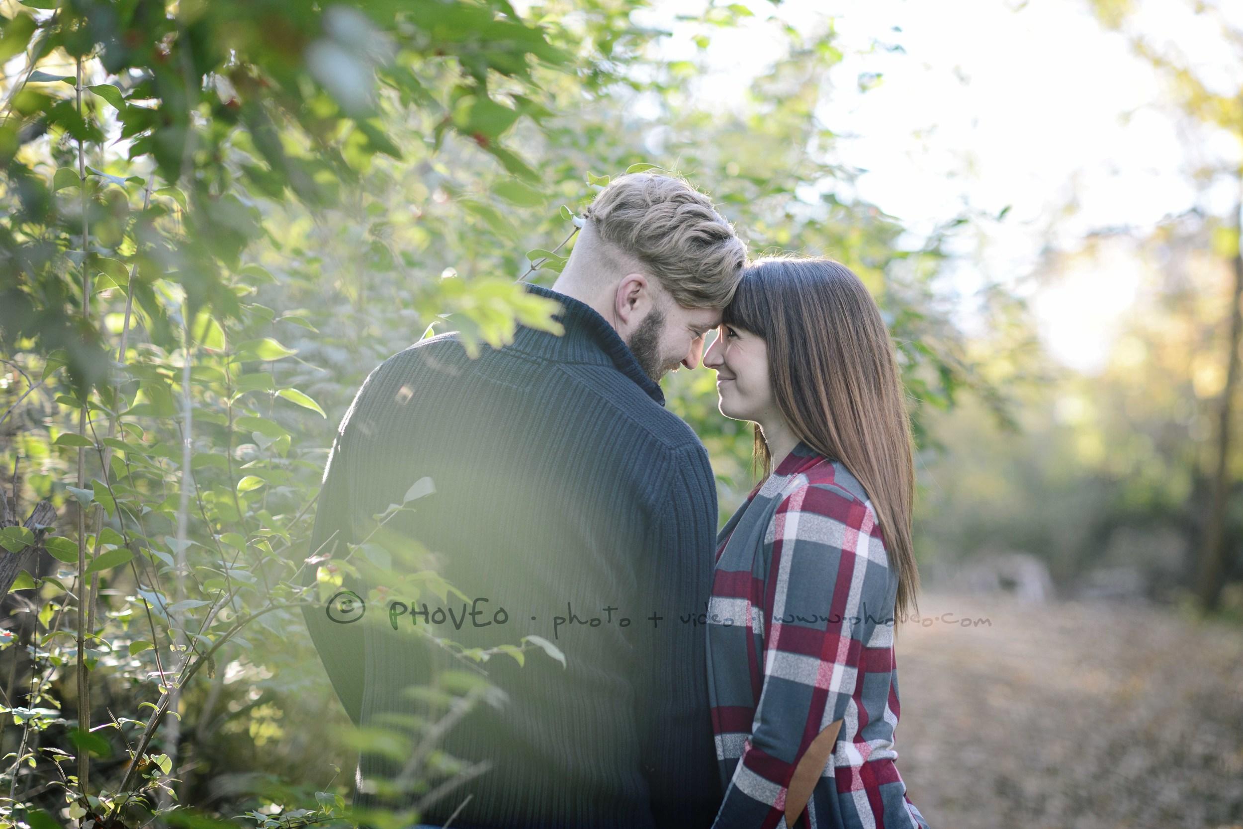 Alicia + Sean