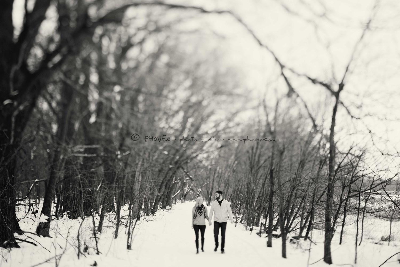 Lauren + Jared