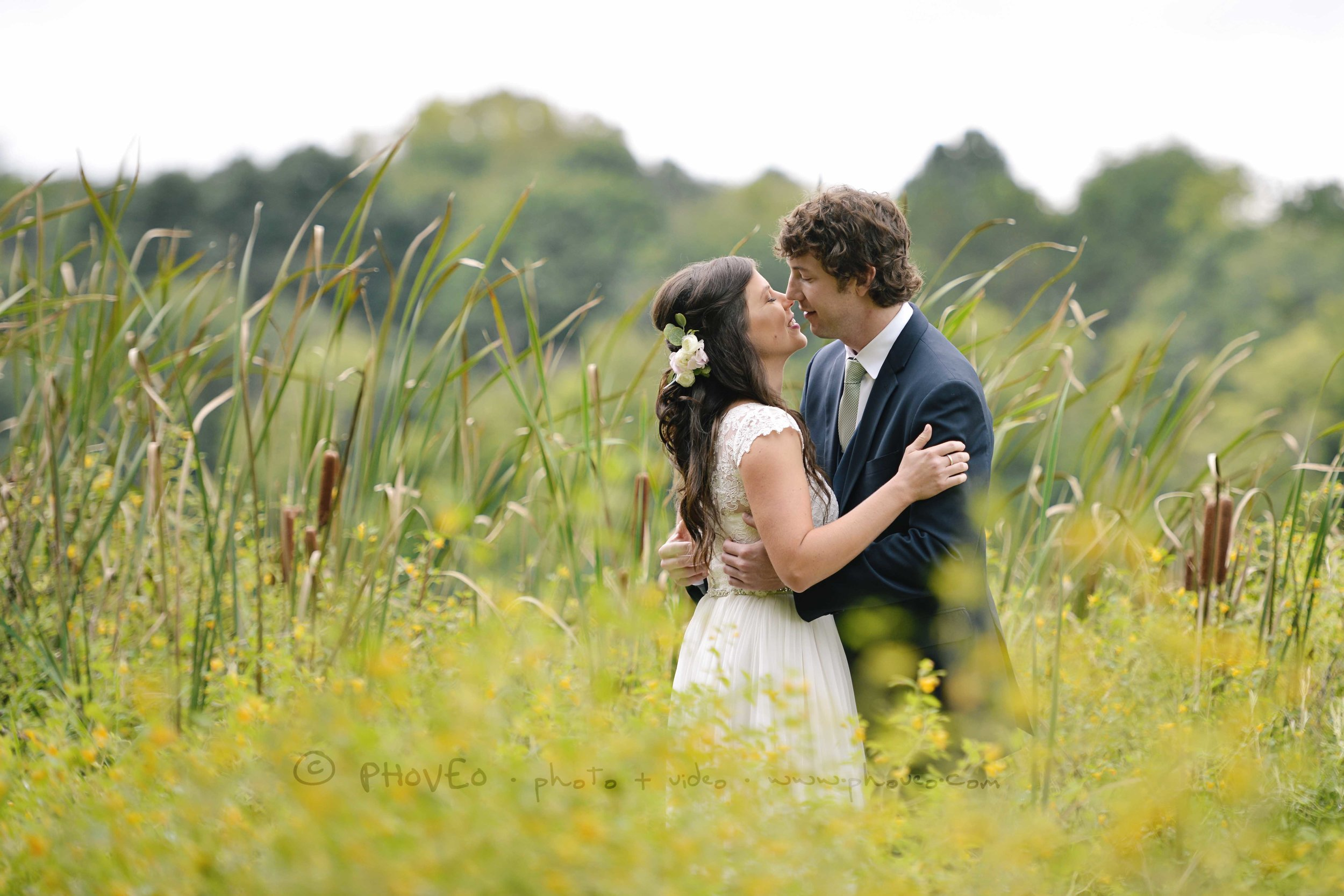Jenn + Dan | Cottage Grove, MN