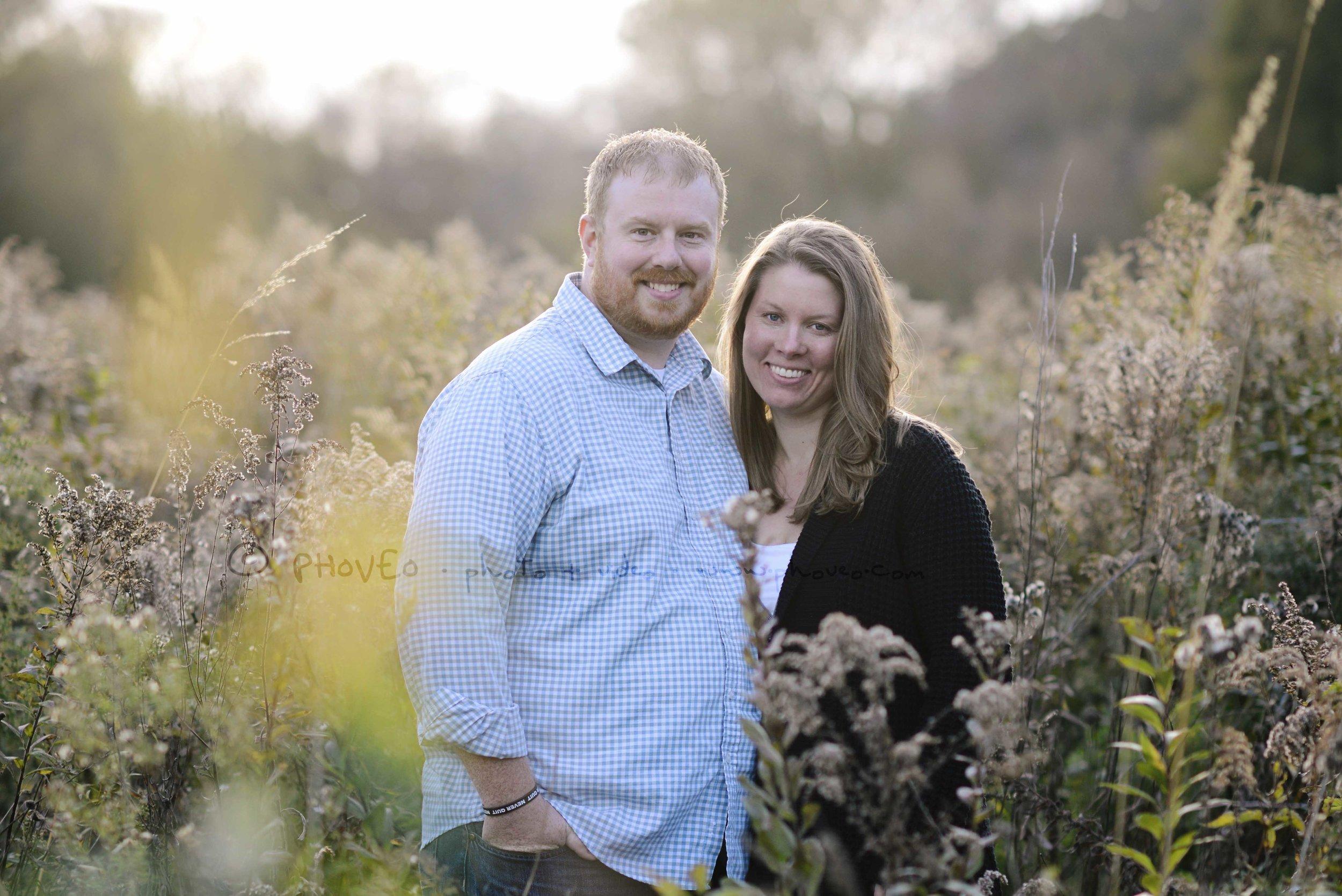 Melissa + Josh