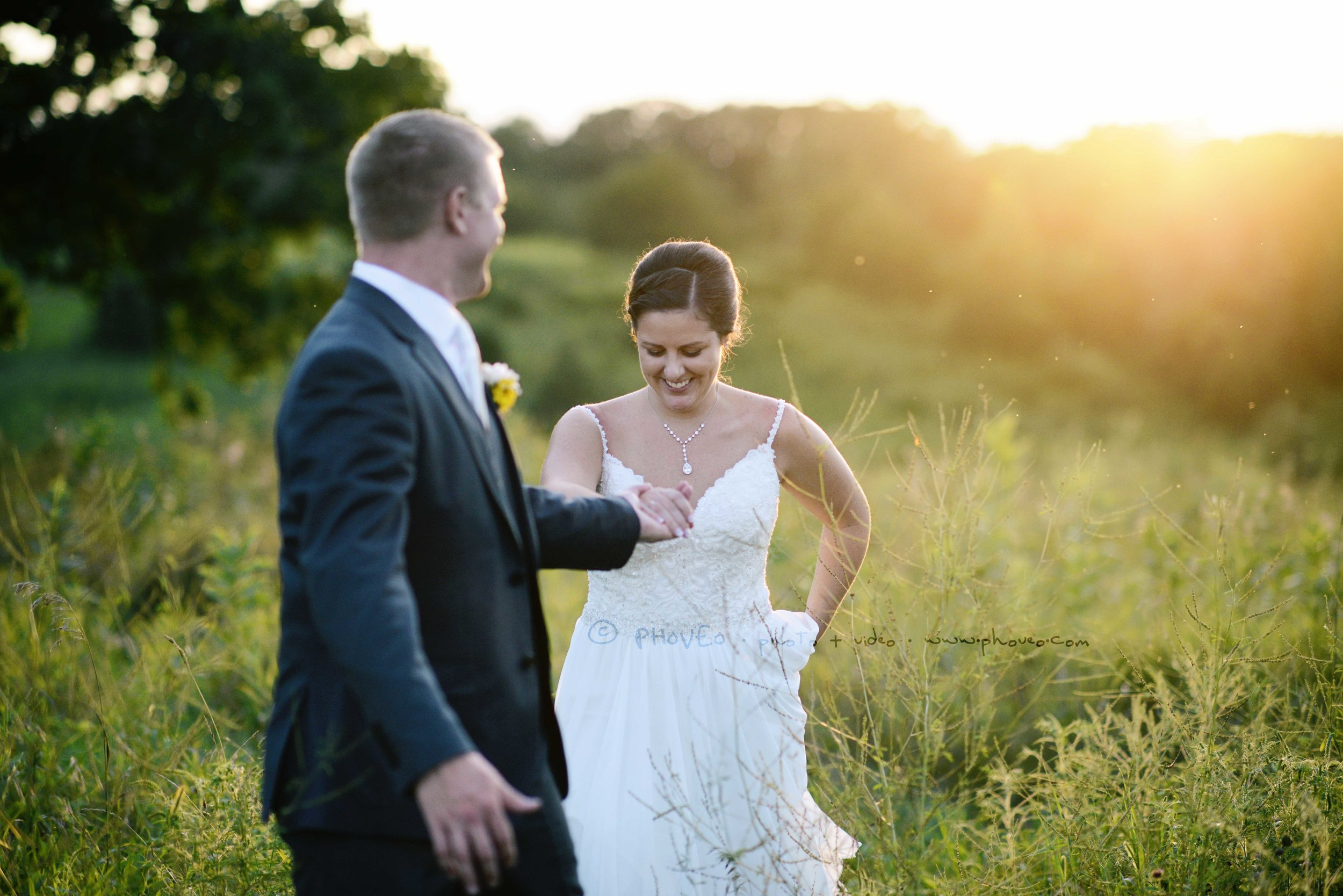 Kelly + Jeremy  |  Hastings, MN