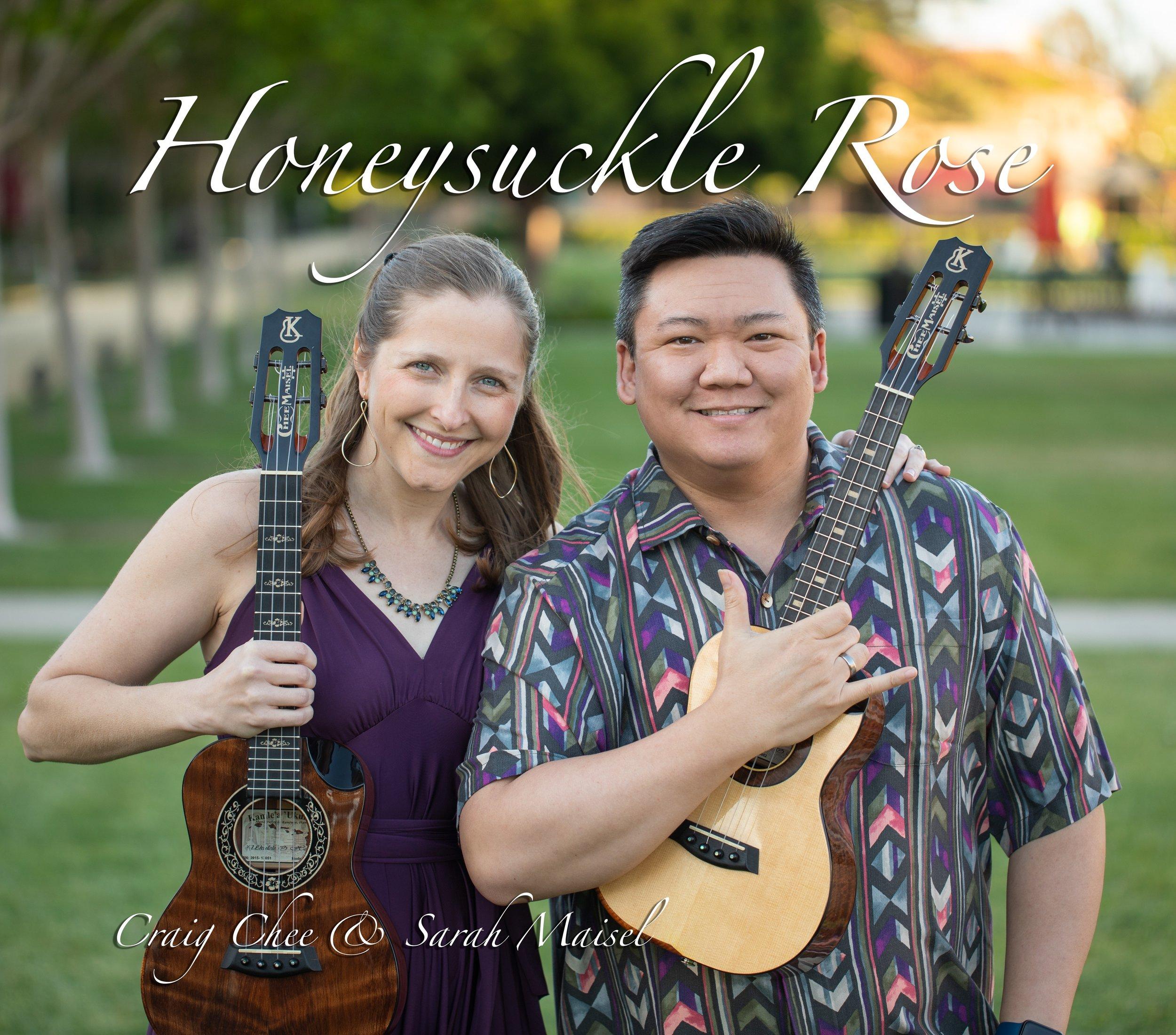 Honeysuckle Rose Cover.jpg