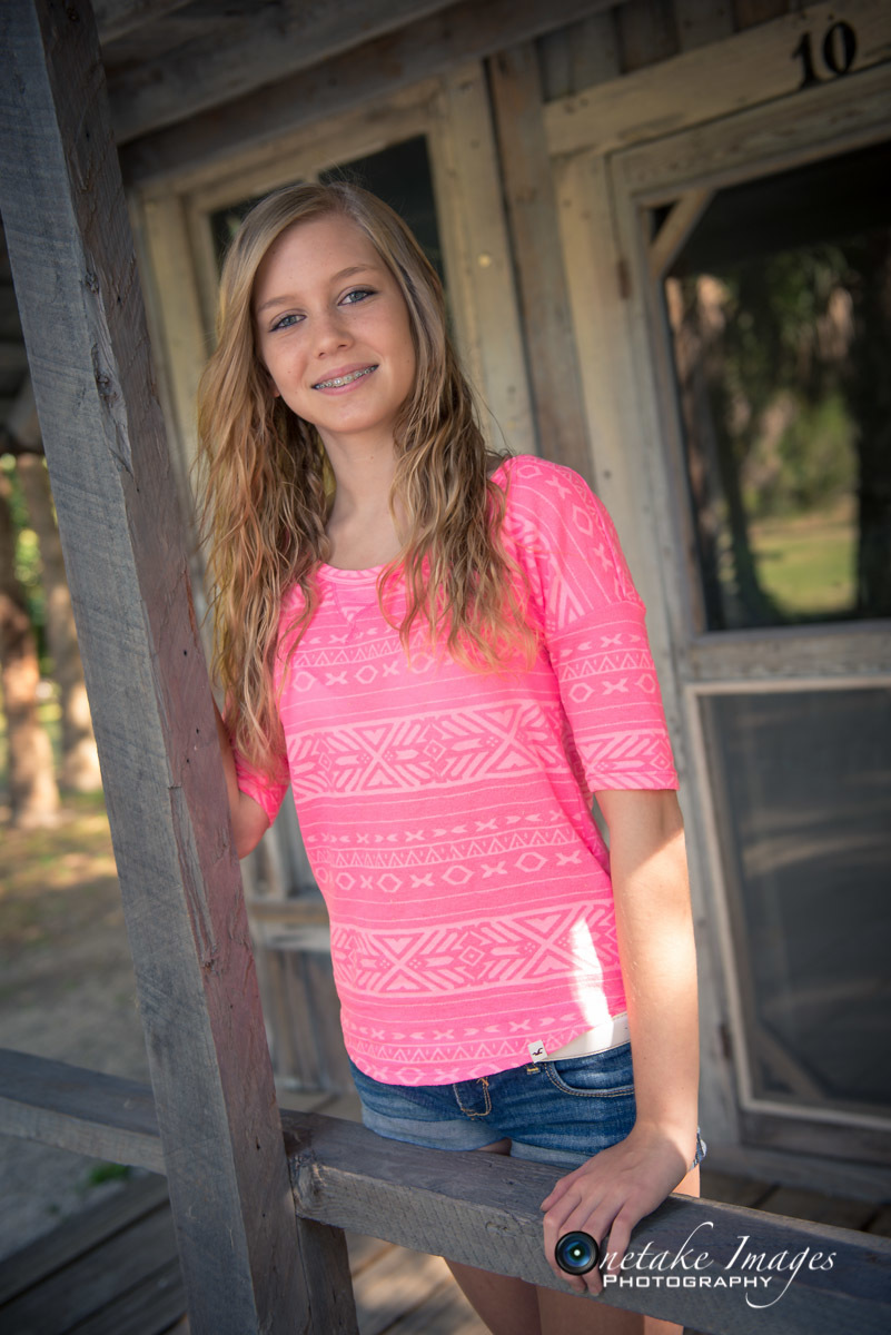 Kylie 16-Koreshan State Park-Family Photographer-11
