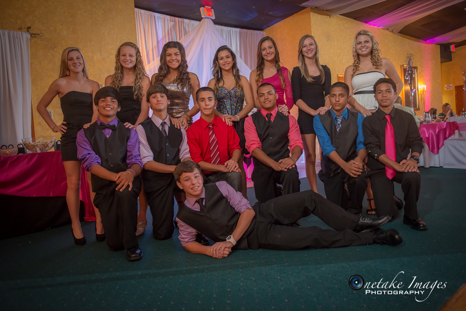 Sweet 15-Event Photography-Cape Coral-46
