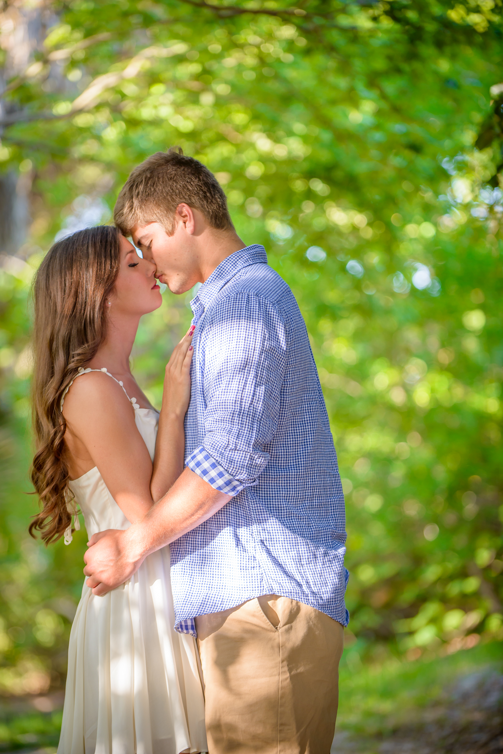 Brie and Jay-Fort Myers Beach Engagement Photos-Fort Myers Beach-0002.jpg