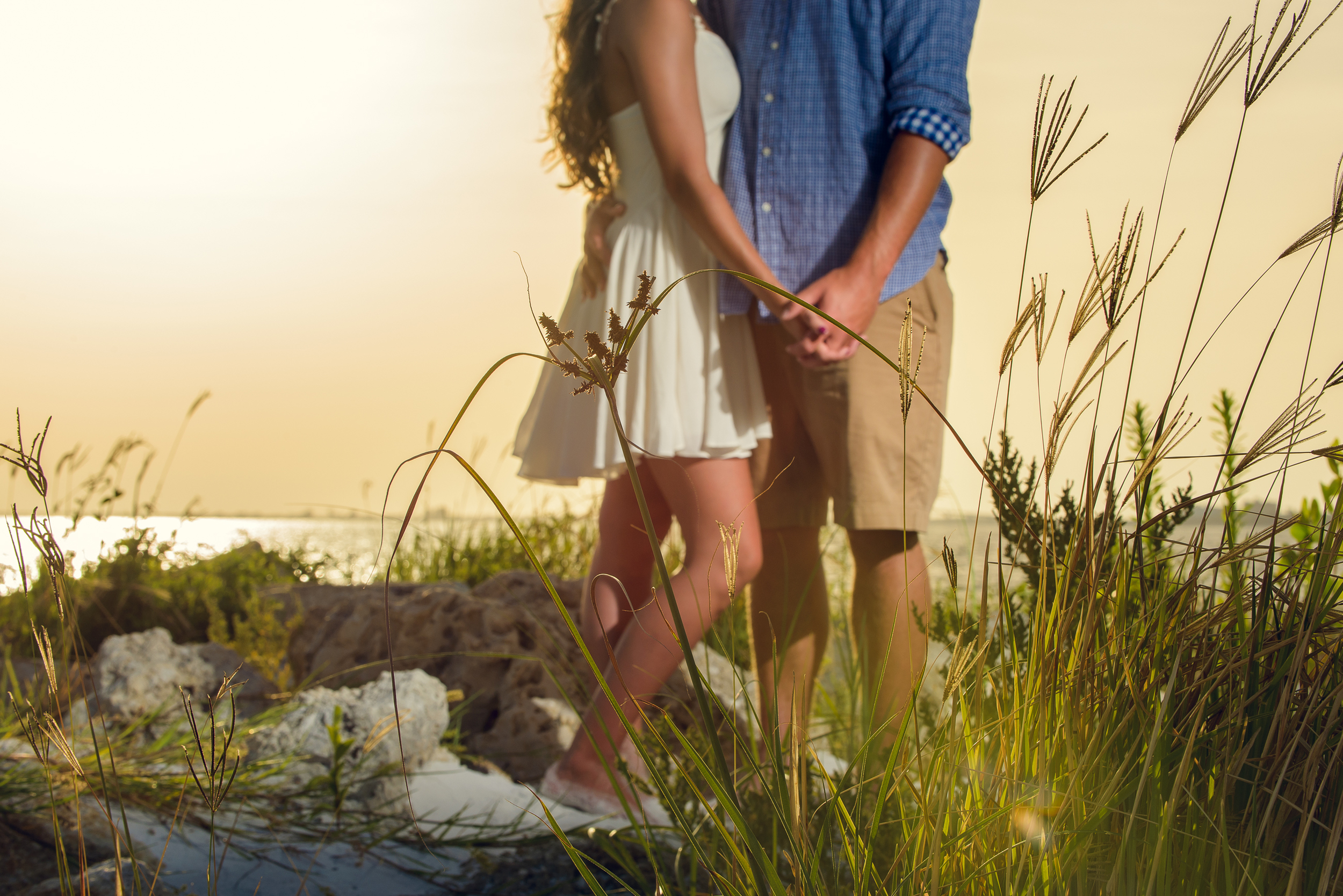 Brie and Jay-Fort Myers Beach Engagement Photos-Fort Myers Beach-0011.jpg