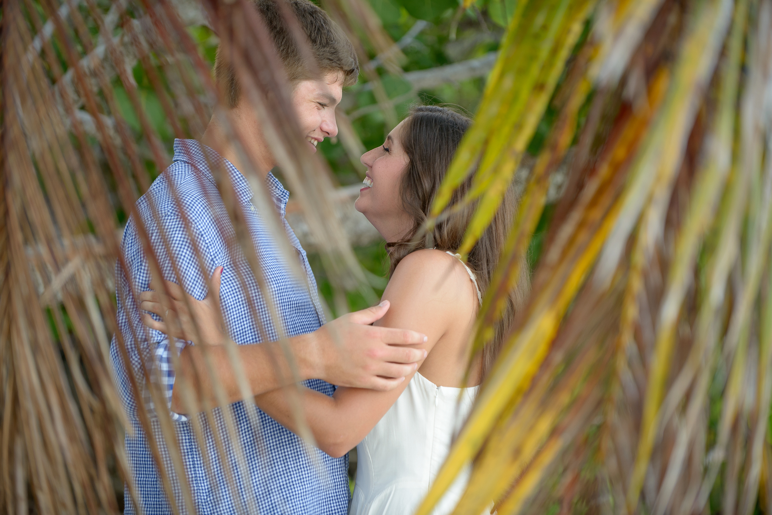 Brie and Jay-Fort Myers Beach Engagement Photos-Fort Myers Beach-0015.jpg