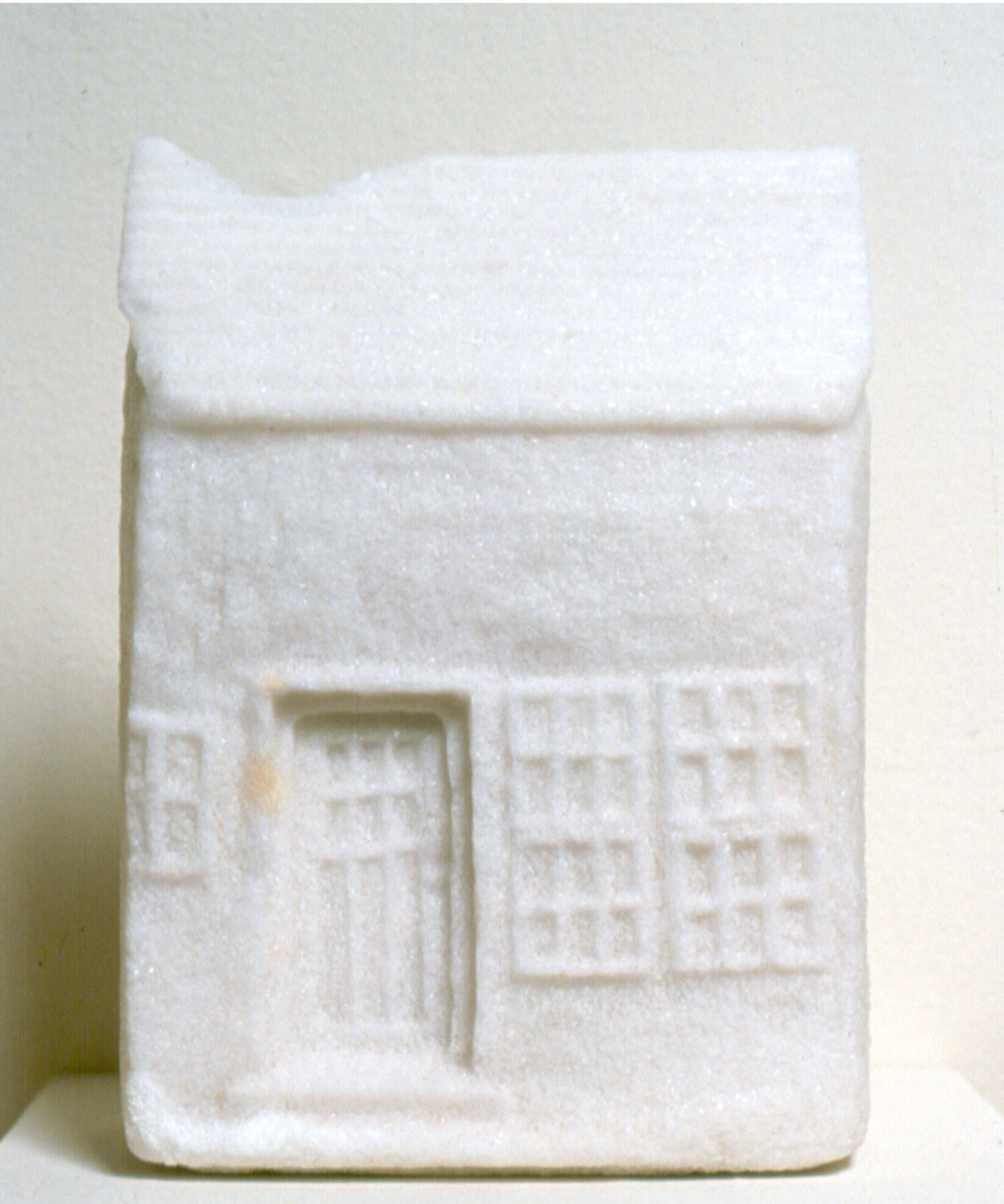 $300/ea - Rememory (all the places I've lived). Carved salt block, processed by cows. 10