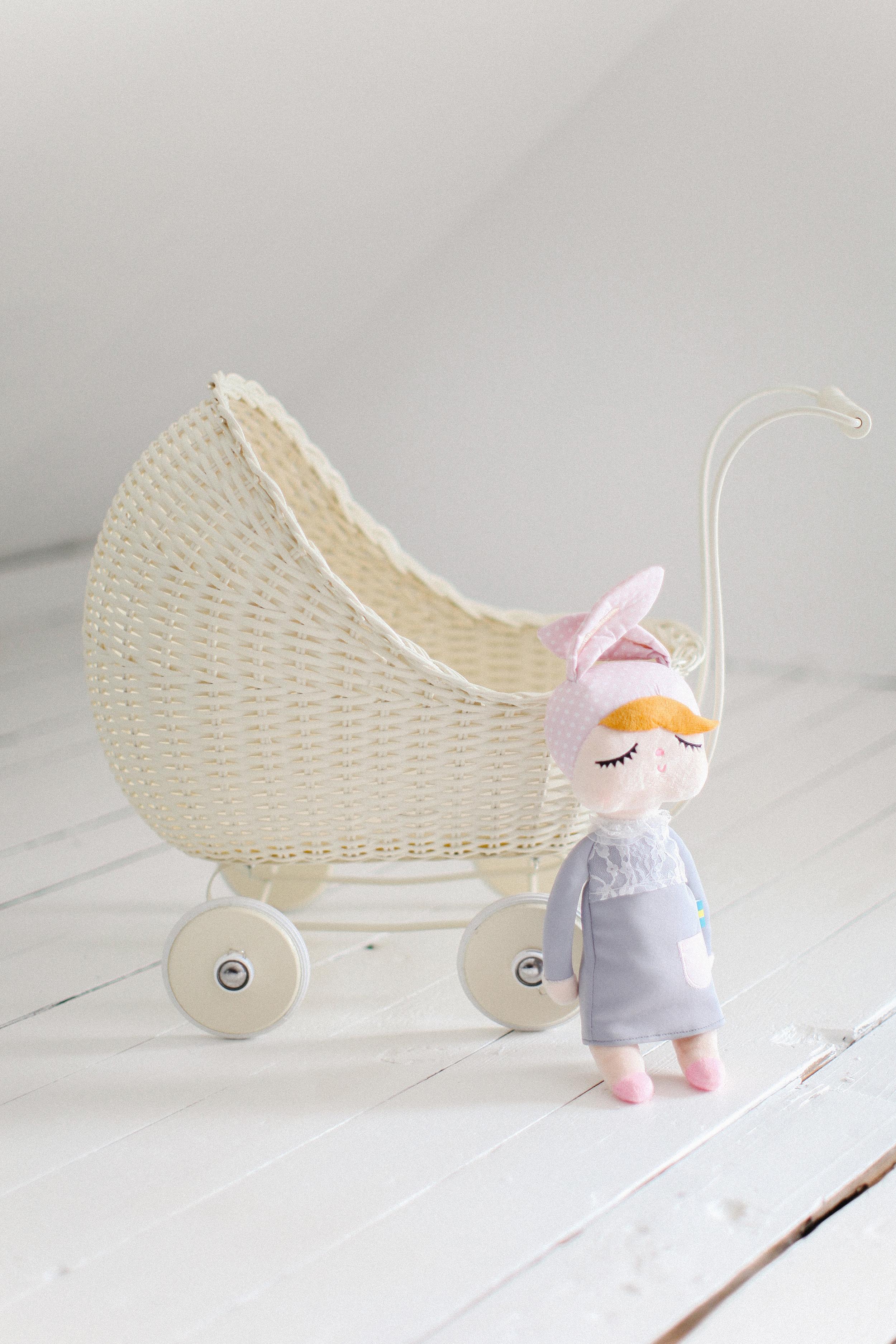 little rabbit doll