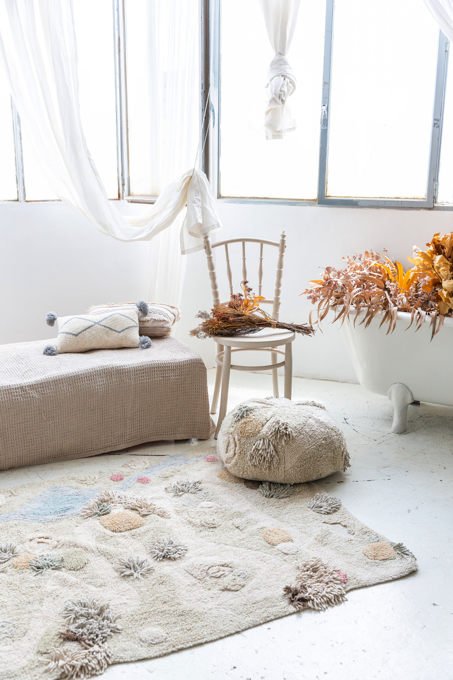 Lorena Canals | Washable Kids Rugs + Decor