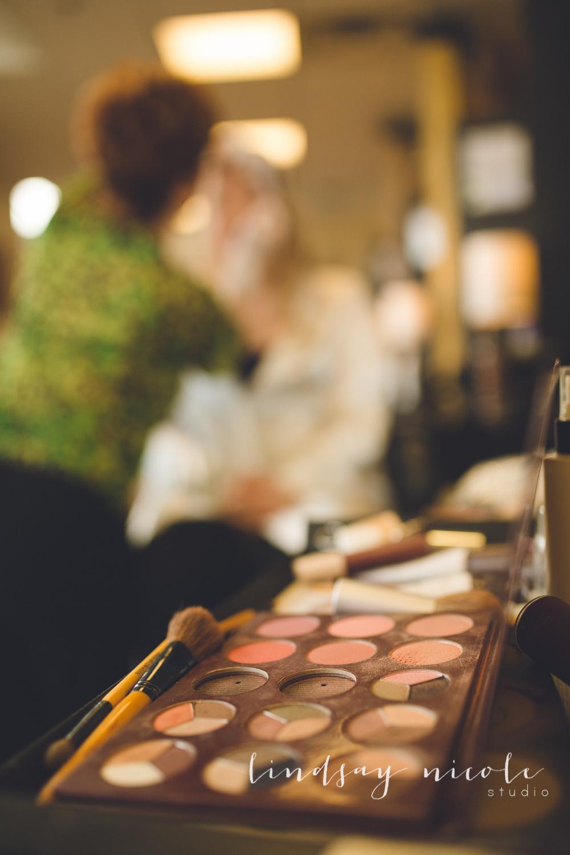 Make up done at Hair! in Sylvania, Ohio.