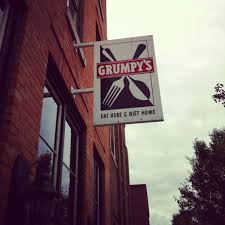 Grab a Bite - At this point, Grumpys is a Toledo landmark. If you're looking for a great lunch spot after your boudoir session, head a block over to Grumpy's. Not only will you be supporting another female owned local business, but you're guaranteed a great lunch. Their garbage salad is FAMOUS for a reason! But, you might want to order one of their burgers because you probably earned it with all that werkkk you did during your session! THEIR COOKIES ARE F-ING BOMB TOO. TREAT YO' SELF!