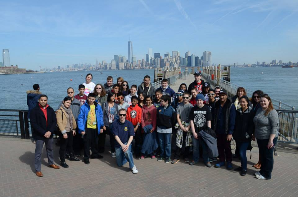 March Break Trip Part I   New York City, New York, USA