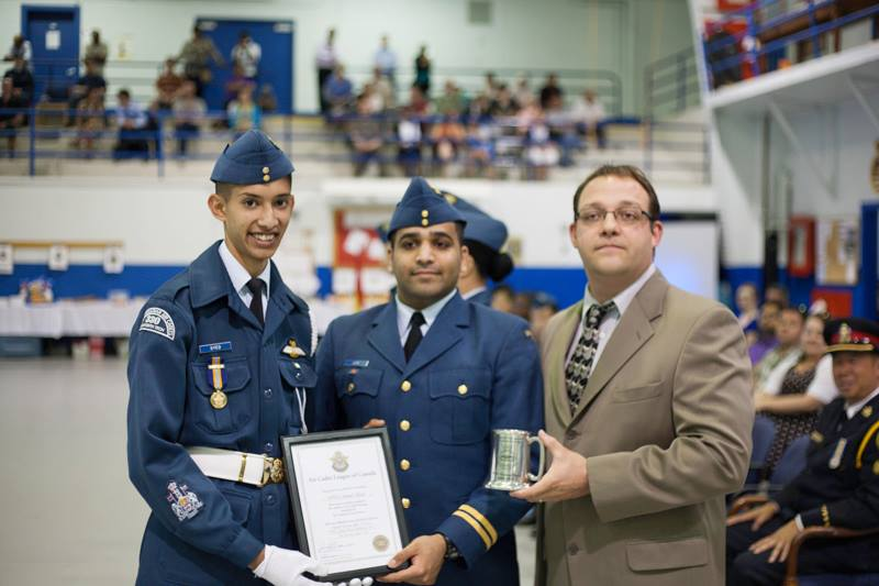 71st Annual Ceremonial Review