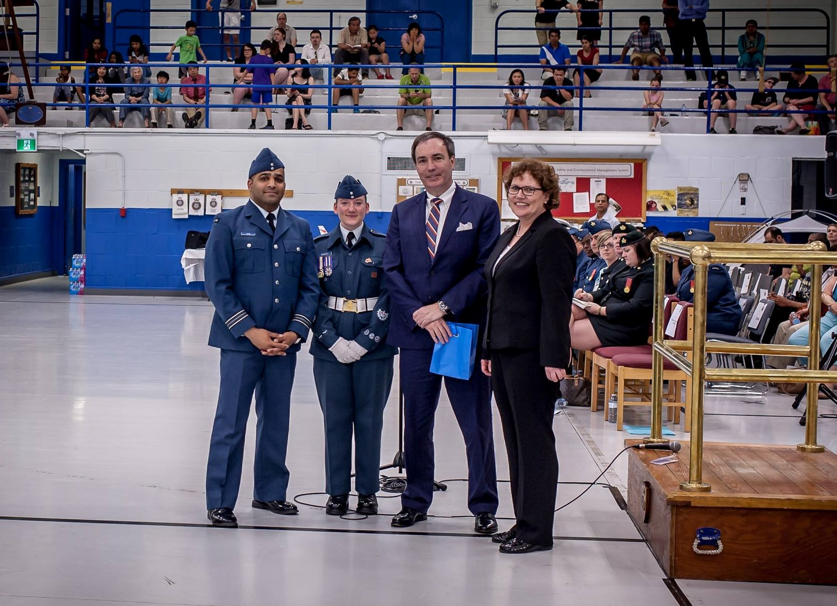 73rd Annual Ceremonial Review