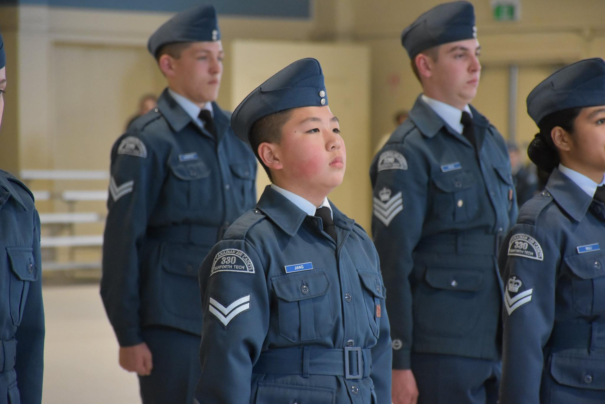 Band and Drill Competition   Central Ontario Area