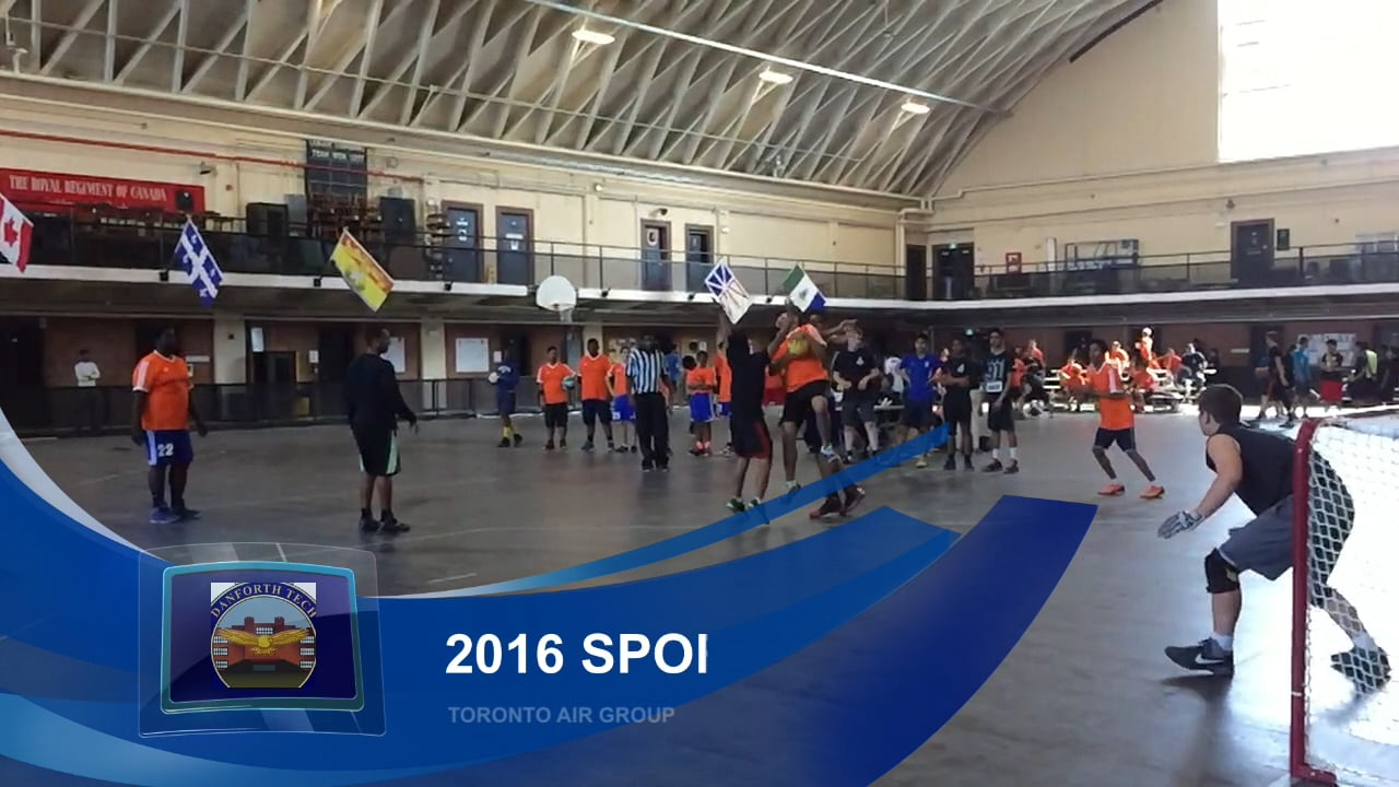 2016 TAG Sports Competition
