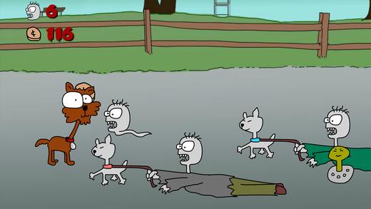 KZFR Zombies